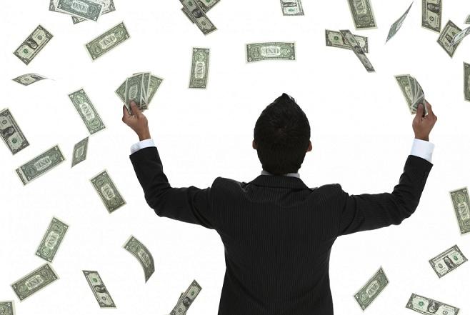 Oχτώ ανόητα πράγματα που κάνουν όσοι κληρονομούν χρήματα
