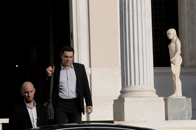 Πέφτουν οι υπογραφές για ΟΛΠ – Cosco παρουσία του πρωθυπουργού