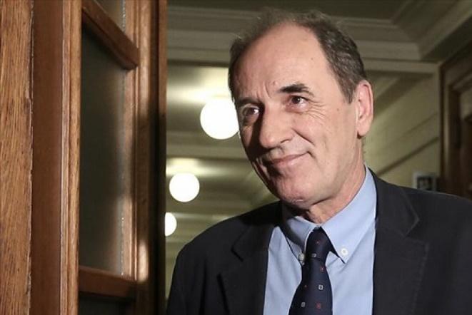 Σταθάκης: Πρωταγωνιστικό ρόλο για το ΔΕΣΦΑ στη διαμόρφωση του ενεργειακού προφίλ της Ελλάδας