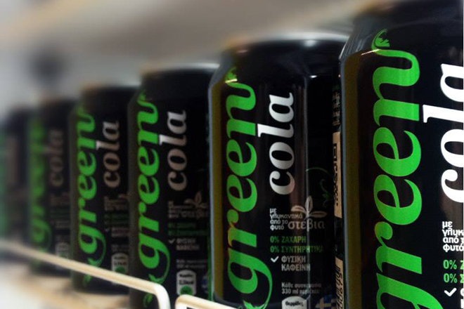 To εμπορικό «θαύμα» της Green Cola