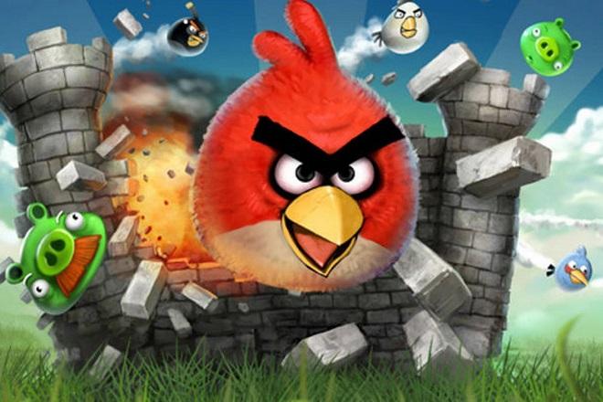 «Ξεπουπουλιάστηκαν» τα Angry Birds;