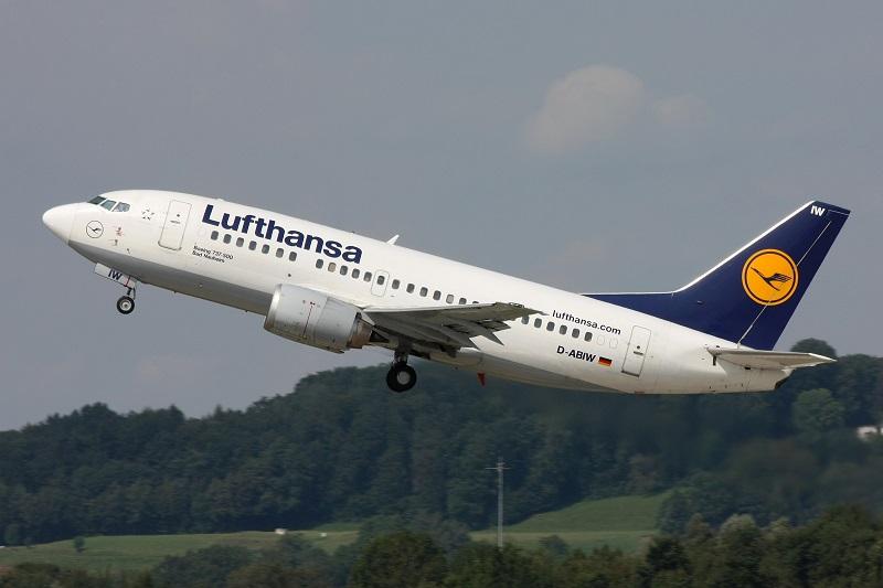 Ενισχύει τις πτήσεις προς την Ελλάδα η Lufthansa