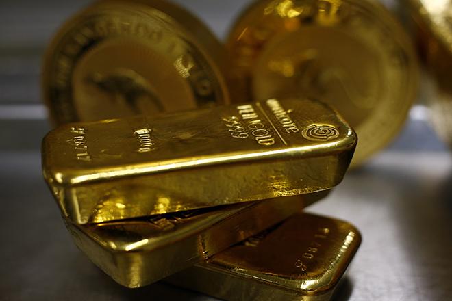 Η ώρα του χρυσού επιστρέφει