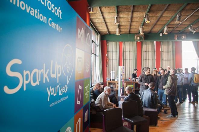 Οι εμπειρίες επιτυχημένων startups εμπνέουν τους νέους