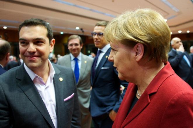 Οι απολαβές των Ευρωπαίων ηγετών-Πόσα παίρνει ο Αλέξης Τσίπρας