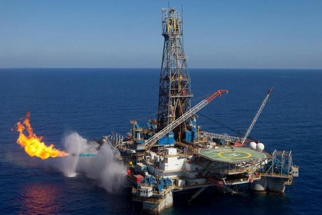 Κύπρος: Έσοδα 1,5 εκατ. δολαρίων την ημέρα από την ΑΟΖ
