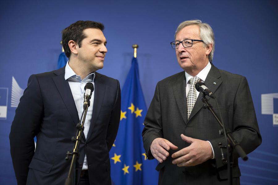 Πού θα πάνε τα 2 δισ. ευρώ του «πακέτου» Γιούνκερ για την Ελλάδα