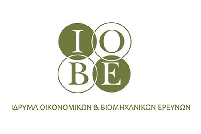 ΙΟΒΕ: Αισθητή βελτίωση των προσδοκιών στη βιομηχανία