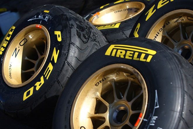 Υπό κινέζικο έλεγχο τα ελαστικά Pirelli