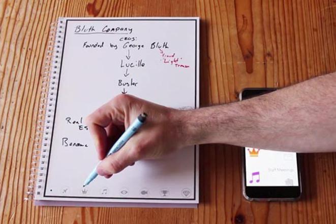 Το σημειωματάριο που μπαίνει στον φούρνο μικροκυμάτων