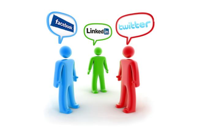 Πώς να χρησιμοποιείτε τα social media καλύτερα κάθε ημέρα