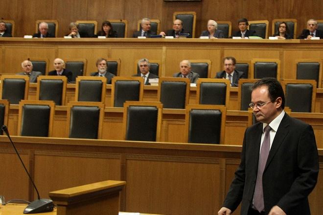 Η ώρα της κρίσης για τον Γιώργο Παπακωνσταντίνου