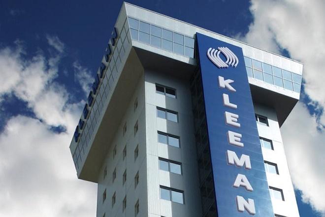 Απορρόφηση της Moda Lift  από τη Kleemann Hellas