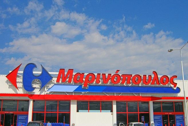 Μαρινόπουλος: Νέα franchise καταστήματα στο α' τρίμηνο
