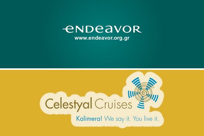 Συνεργασία Endeavor Greece και Celestyal Cruises για προώθηση ελληνικών προϊόντων