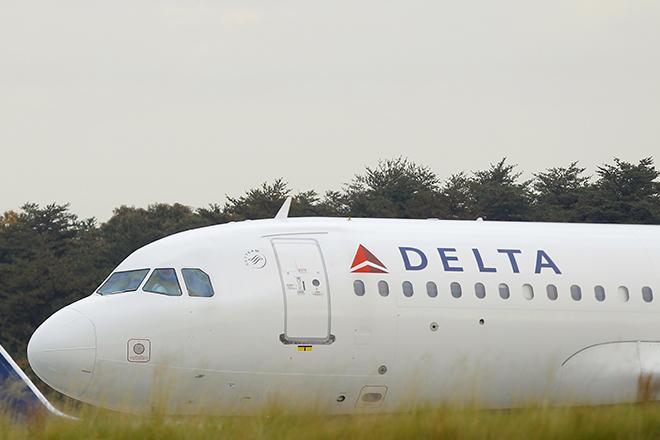 H Delta Air Lines συνδέει ξανά την Αθήνα με τη Νέα Υόρκη