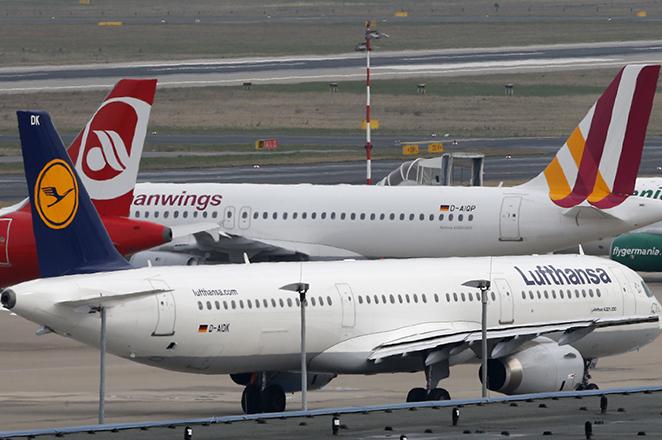 300 εκατ. δολάρια για τους συγγενείς των θυμάτων του Airbus