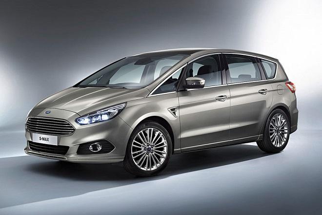 Το νέο Ford παίρνει «στα χέρια του» τον έλεγχο της ταχύτητας