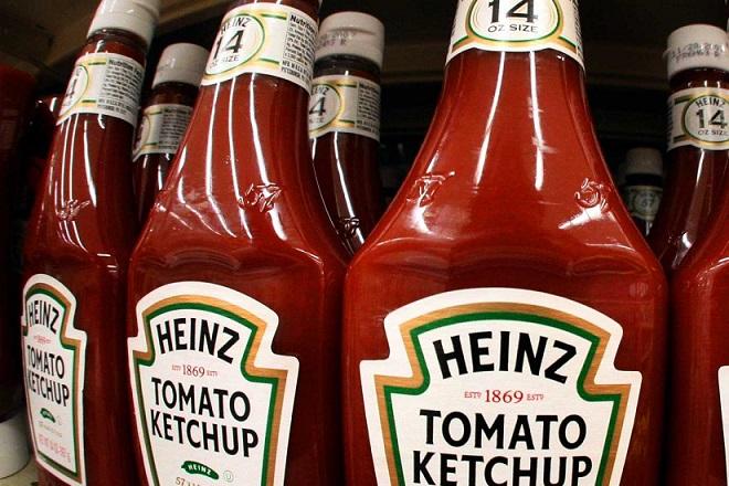 Heinz- Kraft: Το deal της χρονιάς στο χώρο των τροφίμων