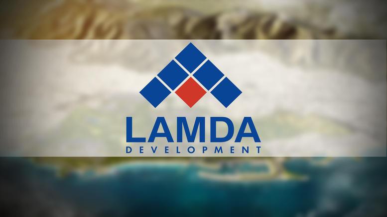 Lamda Development: Ρεκόρ κερδοφορίας το α' τρίμηνο του 2017