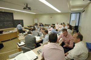 HBS executive education