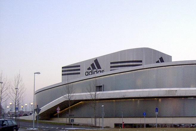 Η Adidas ενισχύει την παρουσία της στην Ευρώπη