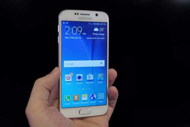 Το Galaxy S6 είναι ένα iPhone για όσους μισούν την Apple