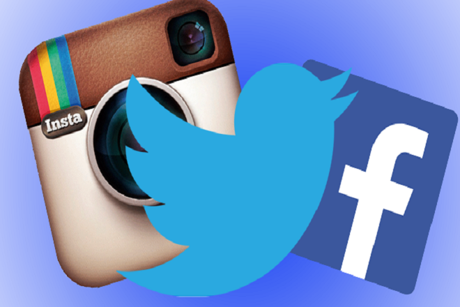 Ποιος κερδίζει στη μάχη των social media;