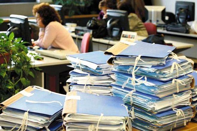 Λίστα με 5.157 υποθέσεις φοροδιαφυγής παραμένουν στο συρτάρι