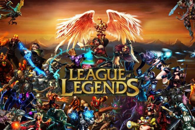 Η νέα τρέλα λέγεται League of Legends και κάνει τζίρο ένα δισ. δολάρια