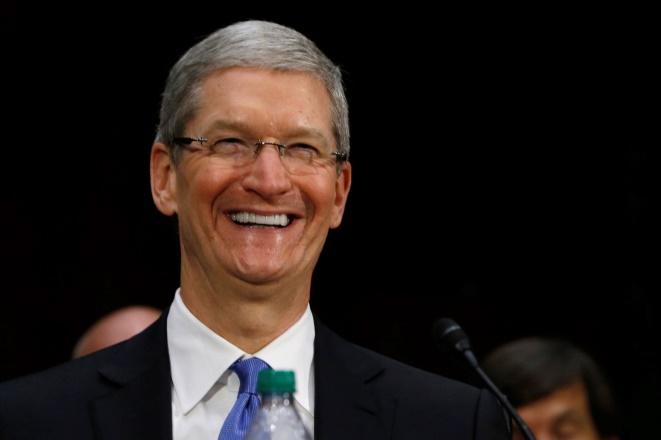 Πώς ο Τιμ Κουκ της Apple διοικεί με διαφορετικό τρόπο