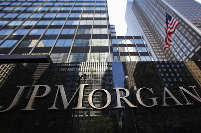 Ο λόγος που η JPMorgan φτιάχνει νέες εγκαταστάσεις στη Silicon Valley