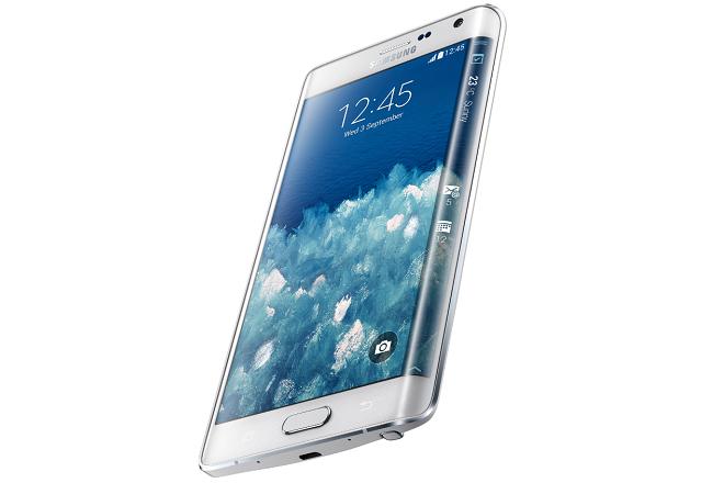 H COSMOTE φέρνει το Samsung Galaxy Note Edge