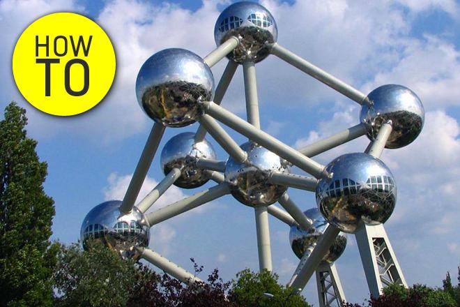 Fortune Αφιερώματα: Επόμενη στάση το Βέλγιο