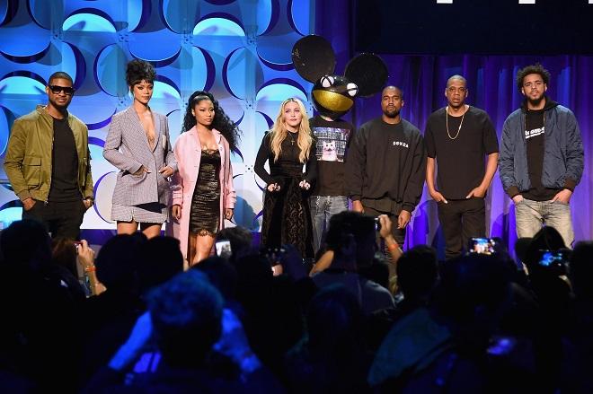 Ο Jay-Z κήρυξε τον «πόλεμο» στους κολοσσούς του music streaming