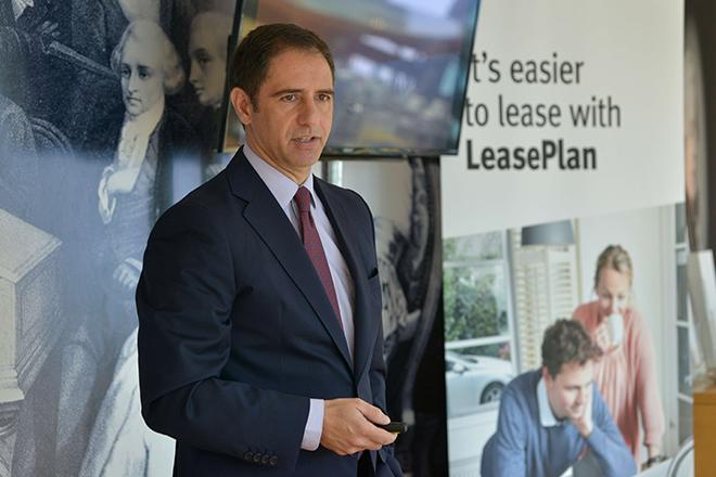 LeasePlan Hellas: Ανεβάζει «ταχύτητα» και το 2015