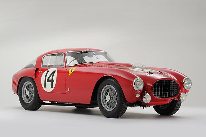 Η Ferrari δεν θέλει να πουλάει αυτοκίνητα