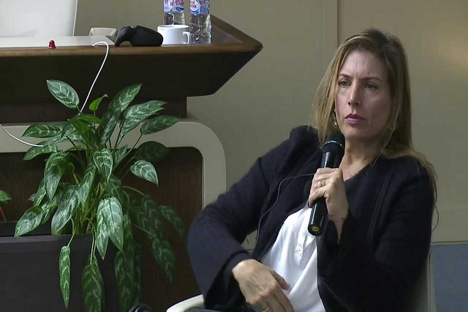 Στην Αθήνα η Ισραηλινή ειδικός στην καινοτομία Nava Swersky-Sofer