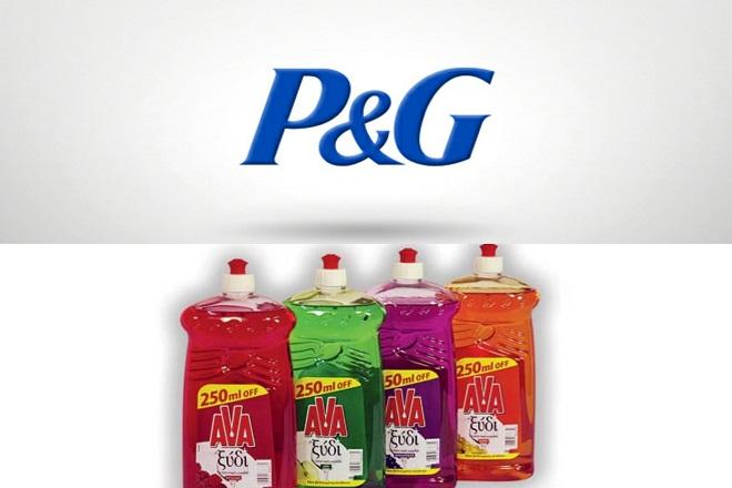 Η Procter & Gamble εξαγόρασε το σήμα AVA στην Ελλάδα