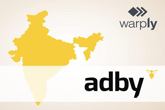 Η Warply μπαίνει δυναμικά στην αγορά της Ινδίας