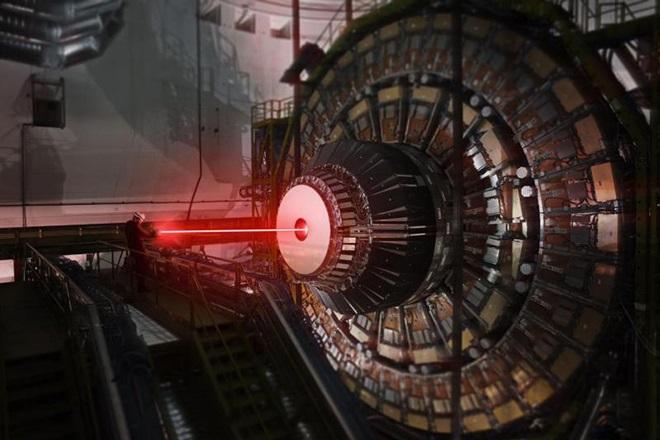 Το CERN επιβεβαιώνει: Η «Δύναμη» των Star Wars υπάρχει!