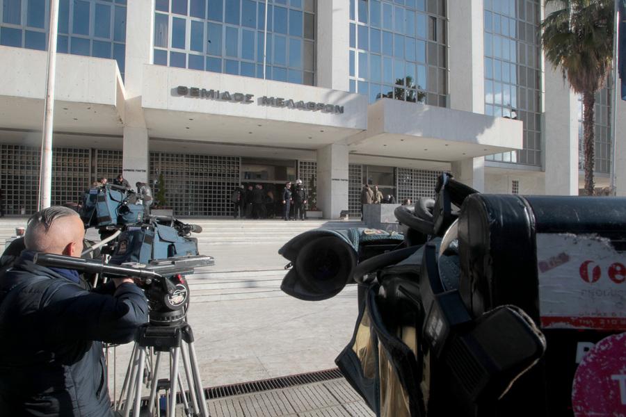 Στον εισαγγελέα εκατό καταθέτες της «λίστας Μπόργιανς»