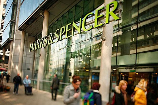 Η «ανάσταση» των Marks & Spencer