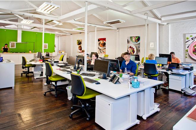 Πώς είναι να δουλεύεις σε ένα ανοιχτό γραφείο