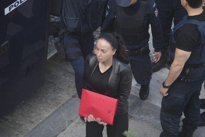 Βίκυ Σταμάτη: Ο Γιώργος Παπανδρέου εκβίαζε τον Άκη Τσοχατζόπουλο