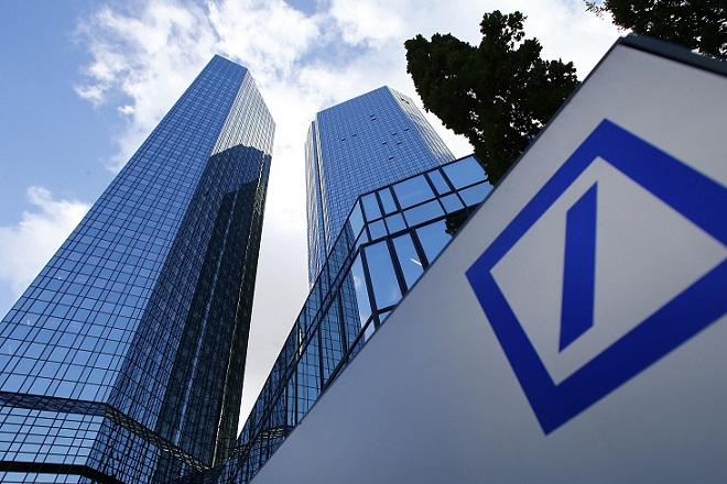 Deutsche Bank: Ρευστή και επισφαλής η κατάσταση στις αγορές