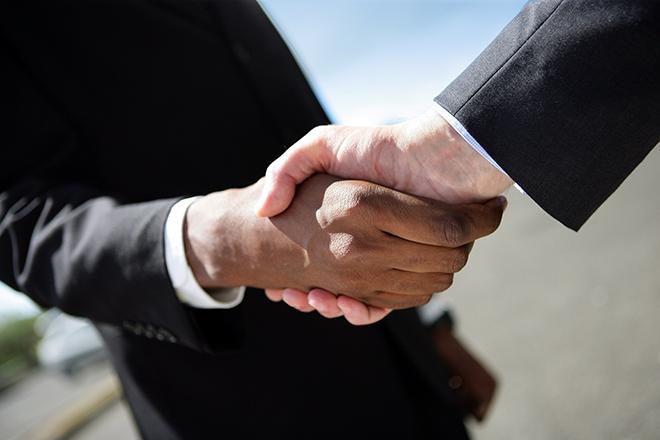 Στον κόσμο των επιχειρήσεων, οι καλοί άνθρωποι πετυχαίνουν