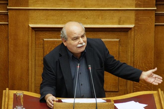 Βούτσης: Η συμφωνία θα είναι έντιμη, αλλά και αρκετά επώδυνη