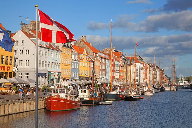 Fortune Aφιερώματα: Πώς μπορείτε να βρείτε πελάτες στη Δανία