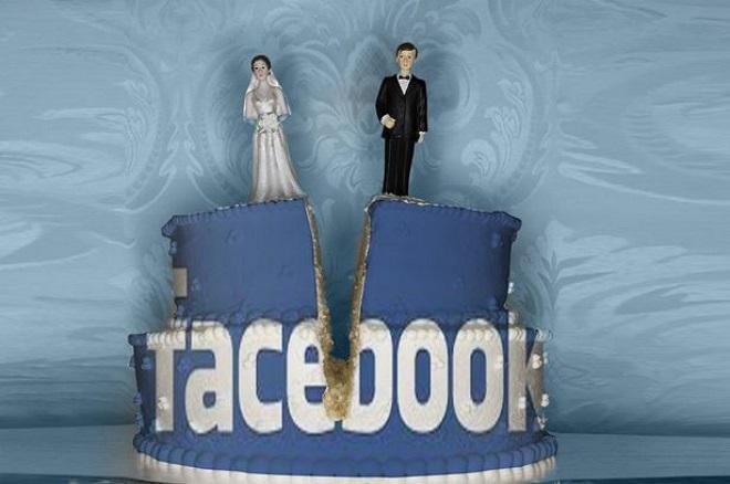 Πάρτε… διαζύγιο μέσω Facebook!